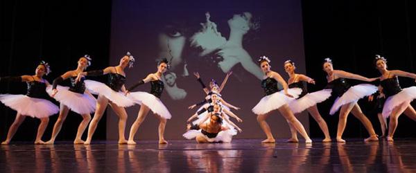 Russian Ballet Society Italia