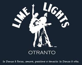 Dancing Center Lime Lights