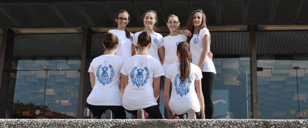 Amici Russian Ballet Society